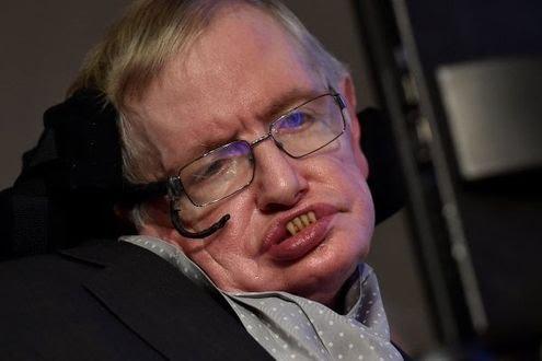 Morto l astrofisico Stephen Hawking, il celebre astrofisico che studiò le origini dell universo
